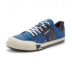 Pantofi barbatesti Merrell Rant Tahoe (MRL-21851-ME) - Tenisi barbati Merrell, Marime: 45, 46, Culoare: Albastru