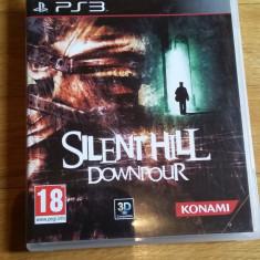 JOC PS3 SILENT HILL DOWNPOUR ORIGINAL / 3D compatible / by WADDER - Jocuri PS3 Altele, Actiune, 18+, Single player