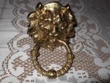 Batator usa bronz vintage, Ornamentale