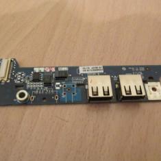 Port USB butoane  Acer Aspire 5630 5633  Produs functional Poze reale 10016DA