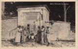TIPURI  DIN  DOBROGEA  BALCIC  TURCOAICE LA CISMEA  FOTO M. VESEA