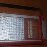 RADIO PESCARUS, DEFECT . - Aparat radio