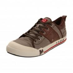 Pantofi barbatesti Merrell Rant Bracken (MRL-38903-ME) - Tenisi barbati Merrell, Marime: 43, 45, 46, Culoare: Maro