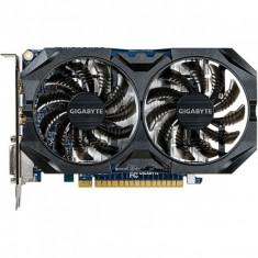 Placa video GIGABYTE GeForce GTX 750 Ti OC2 WindForce 2X 2GB DDR5 128-bit - Placa video PC