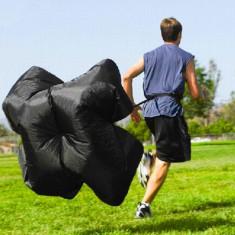 Parasuta de antrenament pentru alergare - Noua