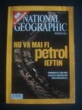 REVISTA NATIONAL GEOGRAPHIC  LUNA IUNIE 2004