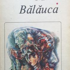 MITE. BALAUCA - Eugen Lovinescu - Roman dragoste