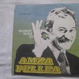Amza Pellea – Momente Vesele Cu Amza Pellea _ vinyl(LP) Romania non music