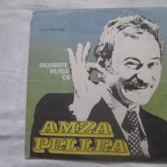 Amza Pellea – Momente Vesele Cu Amza Pellea _ vinyl(LP) Romania non music - Muzica soundtrack electrecord, VINIL