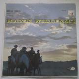 Eddie Dean – Eddie Dean Sings A Tribute To Hank Williams _ vinyl(LP) SUA