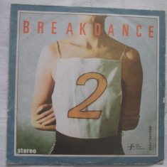 Electric-Cord Orchestra – Break Dance 2 _ vinyl(LP) Romania - Muzica Dance Altele, VINIL