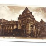 BUCURESTI-PALATUL POSTELOR-CARTE POSTALA ANII 40 - Carte postala tematica, Circulata, Fotografie