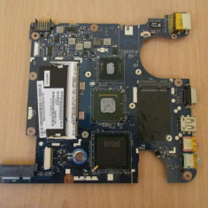 Placa de baza defecta PACKARD BELL dot S NL098 0032DA - Placa de baza laptop