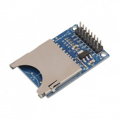 modul sd card shield arduino avr pic stm arm