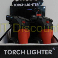 Pistol de lipit cu gaz Torch Lighter