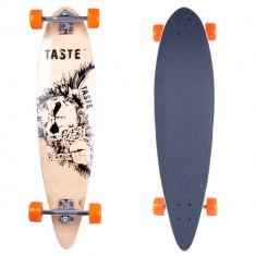 Longboard WORKER Skully 36ʺ - Skateboard