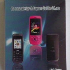 Cablu date Nokia 2220 slide CA-90 - Cablu de date