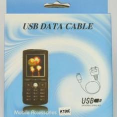 Cablu date Sony Ericsson K750