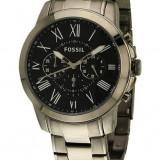 Fossil FS4831 Grant Chronograph ! ! ! Produs nou ! ORIGINAL ! - Ceas barbatesc Fossil, Casual, Quartz, Inox, Cronograf