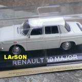Macheta metal DeAgostini Renault 10 NOUA+revista Masini de Legenda 50, 1:43 - Macheta auto