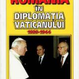 România în diplomația Vaticanului 1939-1944 - Carti Istoria bisericii