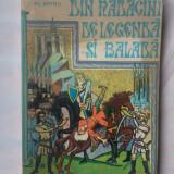 AL MITRU - DIN RADACINI DE LEGENDA SI BALADA - Carte mitologie