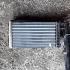 Radiator de incalzire renault laguna 1997 - Aeroterma auto, LAGUNA I (B56_, 556_) - [1993 - 2001]