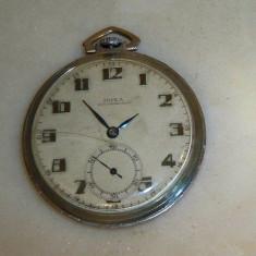Ceas de buzunar Doxa antimagnetic - Ceas de buzunar vechi