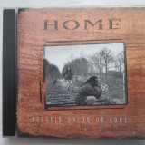 Blessid Union Of Souls ‎– Home _ CD, album SUA - Muzica Pop emi records