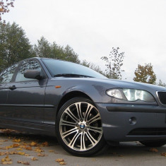 Dezmembram piese BMW E46 316 I facelift 2002 - 2005, 3 (E46) - [1998 - 2005]
