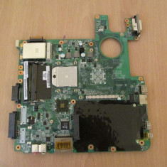 Placa de baza defecta Packard Bell EasyNote ML61 Poze reale 0028DA - Placa de baza laptop