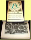 Diplomati ilustri vol I - Machiavelli, Franklin, Disraeli, Metternich, Titulescu