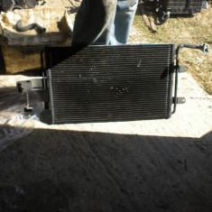 Radiator de clima audi a3 2006 2.0 tdi - Radiator aer conditionat