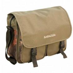 Geanta Umar Baracuda Pentru accesorii pescuit B15 Foarte Incapatoare