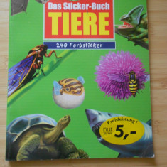 CARTE CU ANIMALE - Carte Zoologie