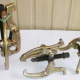 Extractor presa rulmenti 100 mm