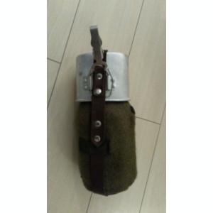 Bidon militar Mapn (stoc de razboi ) noua
