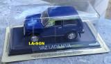 Macheta Lada Niva + revista DeAgostini Masini de Legenda nr.16, scara 1/43, 1:43
