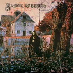 BLACK SABBATH Black Sabbath LP+CD 2015 (vinyl) - Muzica Rock
