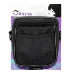 Geanta Foto Premium AKYTA - pentru aparate HIGH ZOOM - DSLR - VIDEO