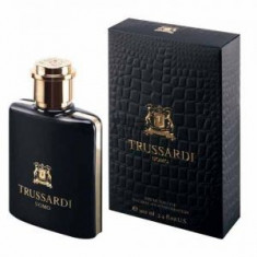 Trussardi Trussardi Uomo EDT Tester 100 ml pentru barbati - Parfum barbati Trussardi, Apa de toaleta