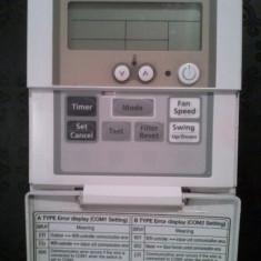 Telecomanda aer conditionat SAMSUNG, pentru aparate duct, de tubulatura