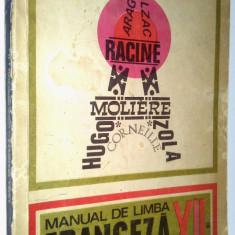 Limba Franceza - clasa a XII - a 1969 - Curs Limba Franceza