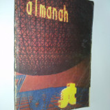 Almanah stiinta si tehnica 1987