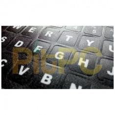 Stiker Autocolant Taste Pentru Tastatura Layout US