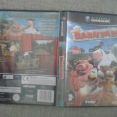 Baryard - Joc Nintendo Gamecube ( GameLand ), Board games, 3+, Multiplayer