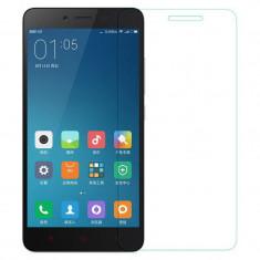 Folie Xiaomi Redmi Note Transparenta - Folie de protectie
