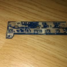 Modul buton pornire + mufe USB Acer Aspire 5100 - Modul pornire