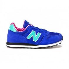 NEW BALANCE W 373 SUEDE/MESH COD WL373BGP - Adidasi dama New Balance, Marime: 36