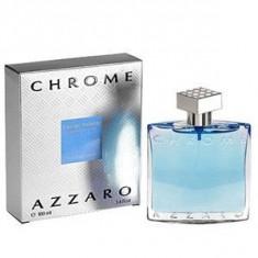 Azzaro Chrome EDT Tester 100 ml pentru barbati - Parfum barbati Azzaro, Apa de toaleta